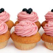 Gluten Free Pretty in Pink