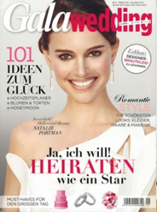 Gala Wedding magazine