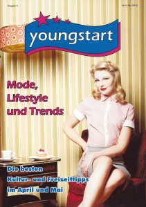 Youngstart Magazine